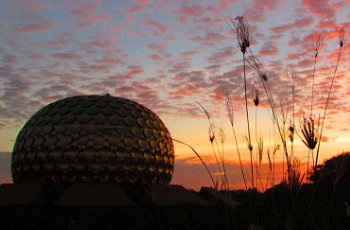 You are currently viewing Auroville Universal Township
